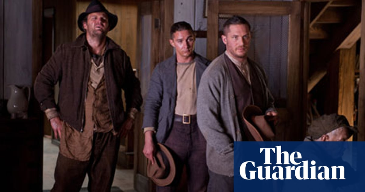 Tom Hardy, Shia LaBeouf and Jason Clarke: the actors playing