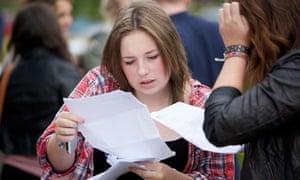 Pupils at Ysgol Morgan Llywd in Wrexham