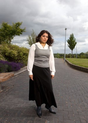 Tory new women: Adeela Shafi lecturer and Tory Candidate