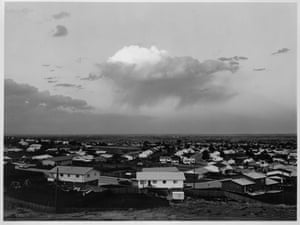New Topographics: Tract Housing, North Glenn And Thornton, Colorado by Robert Adams