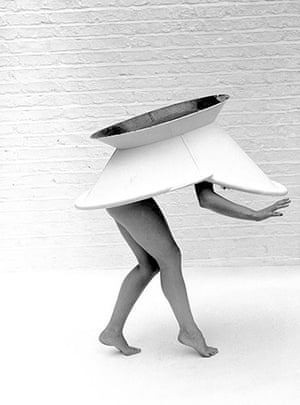 Ken Russell: Ken Russell photo of Ballerina Frances Pidgeon