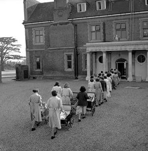 Ken Russell: Ken Russell photo of a scene of a womens prison