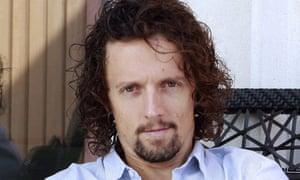US musician Jason Mraz