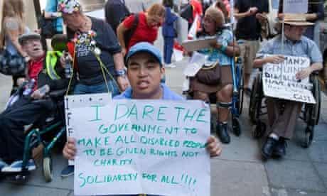 disability, Byrne