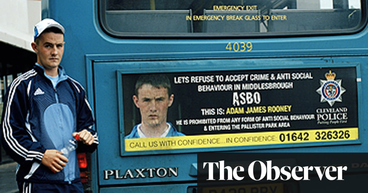 What Is An Asbo >> Louise France On Families Affected By Asbos Uk News The