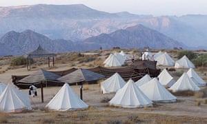 Rummana camp Jordan