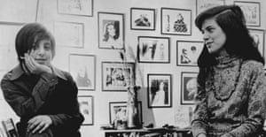 David Rieff On His Mother Susan Sontag Books The Guardian