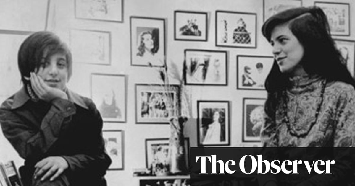 David Rieff on his mother, Susan Sontag | Books | The Guardian