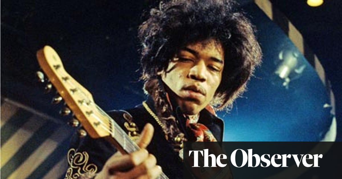 8bccbc3e99b7 The 50 greatest arts videos on YouTube | Technology | The Guardian