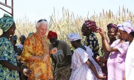 Bafaluto in Gambia