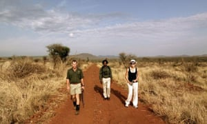 Clemancy Burton Hill samples South Africa