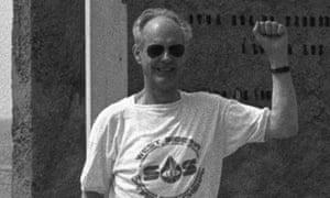 John Rettie