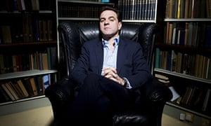 ferguson niall  This much I know: Niall Ferguson, historian, 44, London | Life and ...