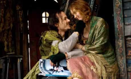 'The Imaginarium Of Doctor Parnassus' Film - 2009