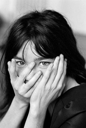 Jane Bown retrospective: Bjork by Jane Bown
