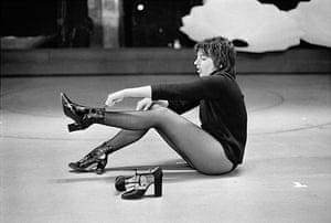 Jane Bown retrospective: Liza Minnelli in 1973