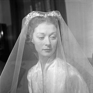 Jane Bown retrospective: Moira Shearer (1950)