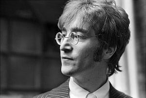 Jane Bown retrospective: John Lennon (1967)