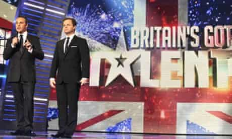 'Britain's Got Talent', Final, London  - 30 May 2009