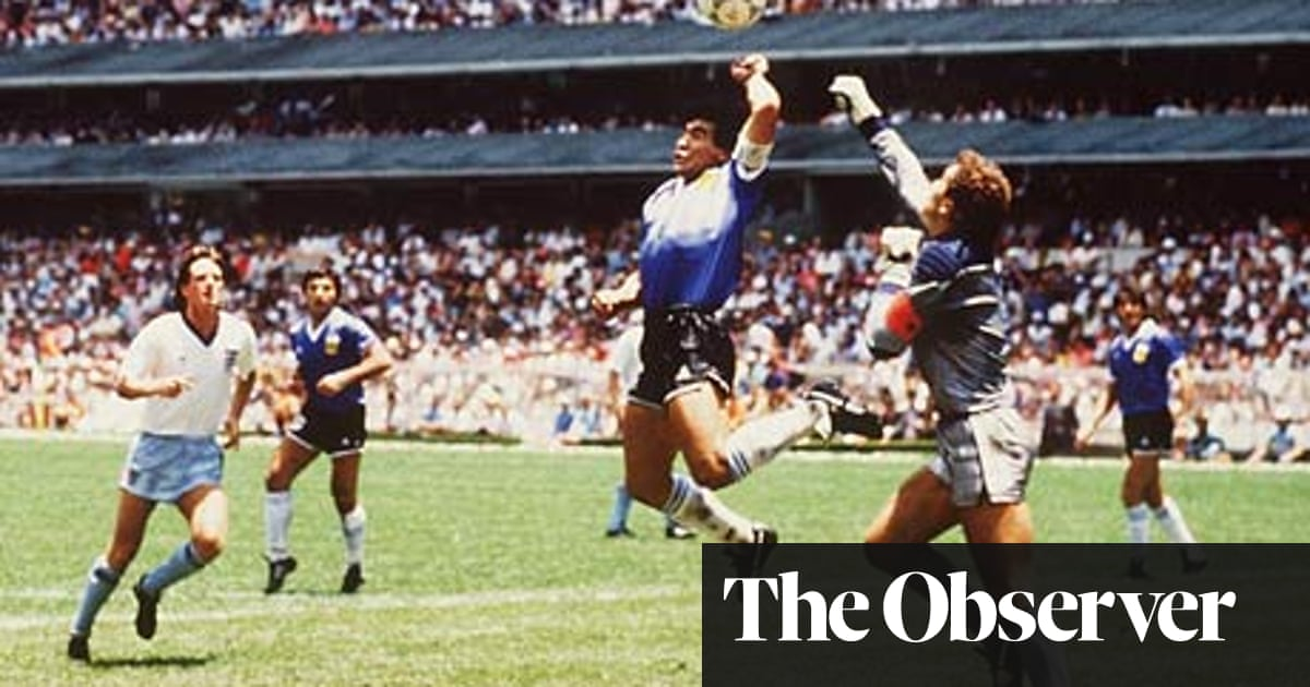 The A to Z of cheating in sport | Sport | The Guardian