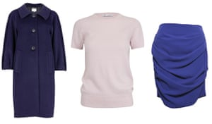 Key fashion trends: fashion outfit