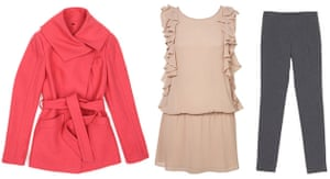 Key fashion trends: Fashion Outfir
