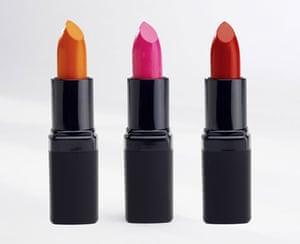 Key fashion trends: Barry M Lipsticks