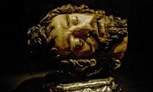 Juan de Mesa Head of John the Baptist