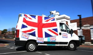 BNP canvassing