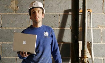 Builder Russ Flaherty2