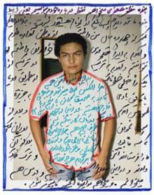 Muzaffar 'Alex' Jafari