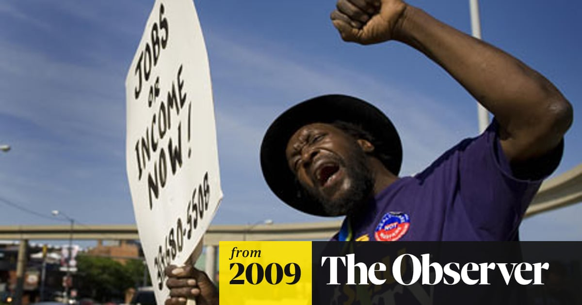 How Detroit, the Motor City, turned into a ghost town | US