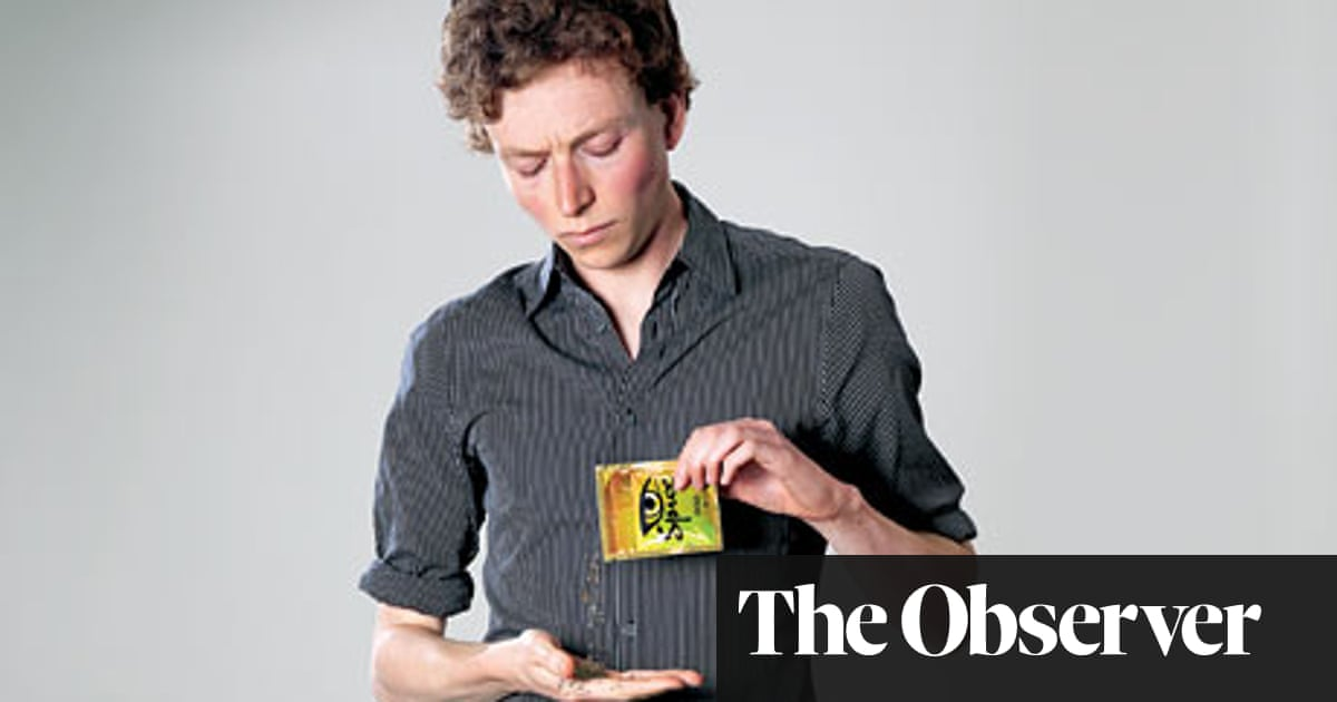 The rise and rise of legal highs | Tom Lamont | Society | The Guardian