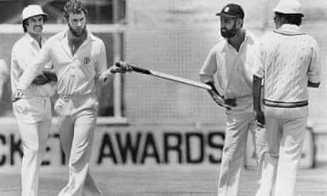 Cricket Purist