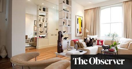My Space Ben De Lisi Designer Homes The Guardian