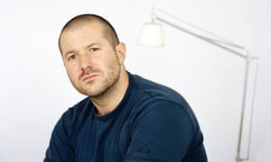 Apple's Jonathan Ive in 2004
