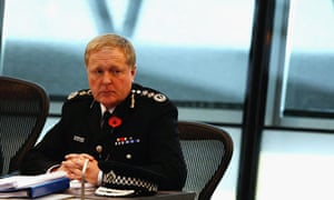 Sir Ian Blair Questioned By The London Assembly