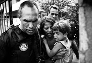 Rio gangs: Violence in Rio de Janeiro
