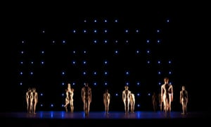 LIMEN. THE ROYAL BALLET. 2-11-2009