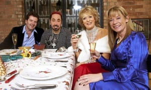 Last night's TV: Christmas with Gordon; Come Dine with Me ...