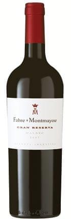 Fabre Montmayou Gran Reserva Malbec