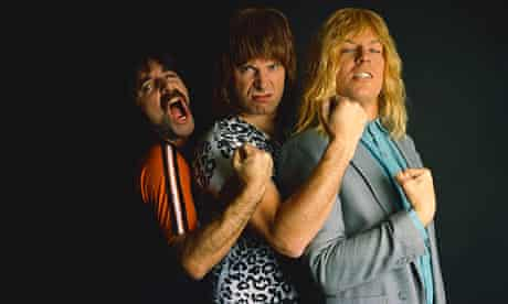 Spinal Tap in 1984