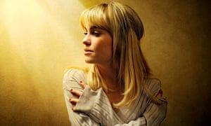 Welsh soul singer Duffy