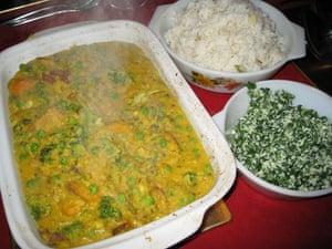 WOM kitchen clickalong: apemal