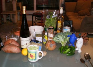 WOM kitchen clickalong: MissWhiplash
