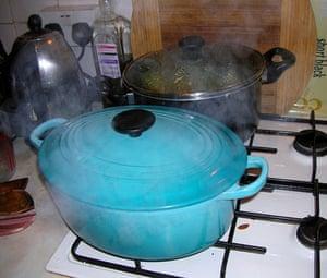 WOM kitchen clickalong: Salmagundy