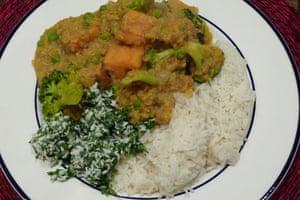 WOM kitchen clickalong: AlexC