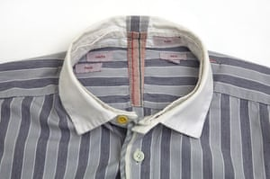 Gallery Make your own : Make your own Paul Smith shirt