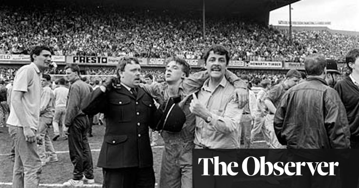 The impact of the Hillsborough disaster on survivors' lives