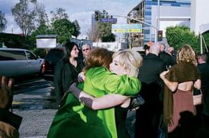 Adele in america: Adele in America